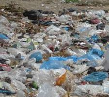The Problem with the Proliferation of Plastic